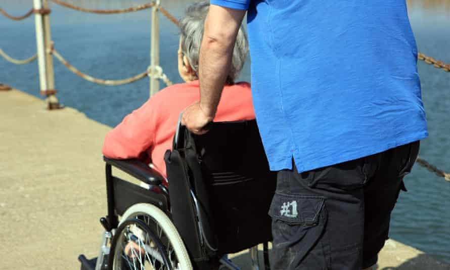 Women with disability can experience violence within their family but they can also encounter it in institutions such as aged care homes, group homes, hospitals and prisons.