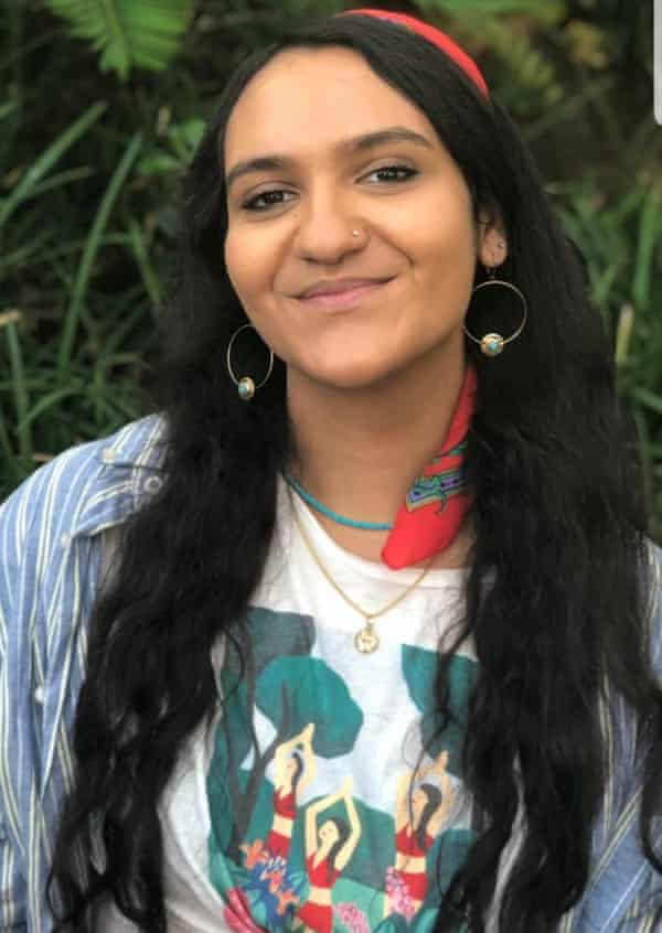 Student at Saranya Thambirajah Bristol University