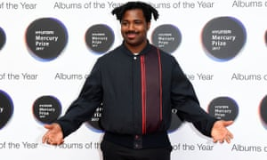 And the winner is … Sampha!