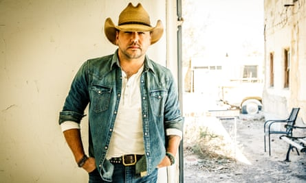 Jason Aldean: 'There is a void in rock and roll music that a lot of us have filled.'