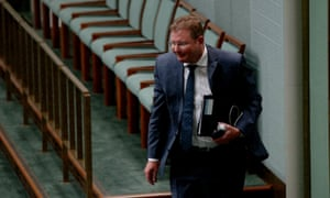 Liberal MP Craig Laundy will not recontest his Sydney seat of Reid in the upcoming federal election.