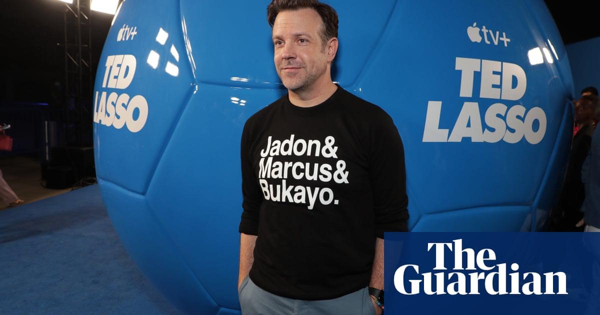 Jadon & Marcus & Bukayo: sales of anti-racism T-shirts soar