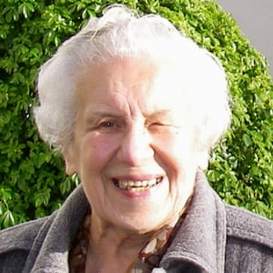 Lore Gordon.
