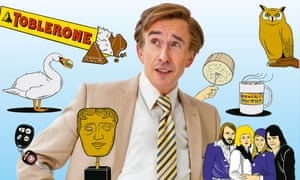 Knowing Alan Partridge.
