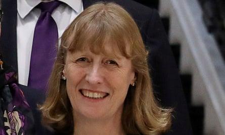 MP Joan Ryan