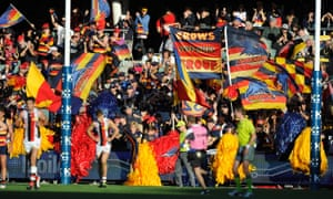 AFL still ranked fourth best-attended sports league in the
