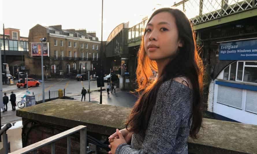 'A necessary sensitivity' ... Rachel Nguyen, host of A Very British History: Whatever Happened to the Boat People?