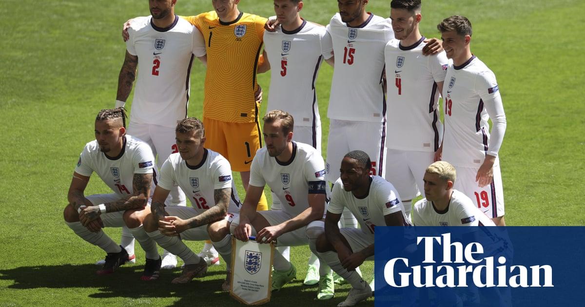 England's rare 'big games' with no Liverpool, Man Utd or Arsenal players