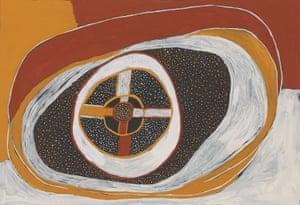 Kulama (2012) by Timothy Cook