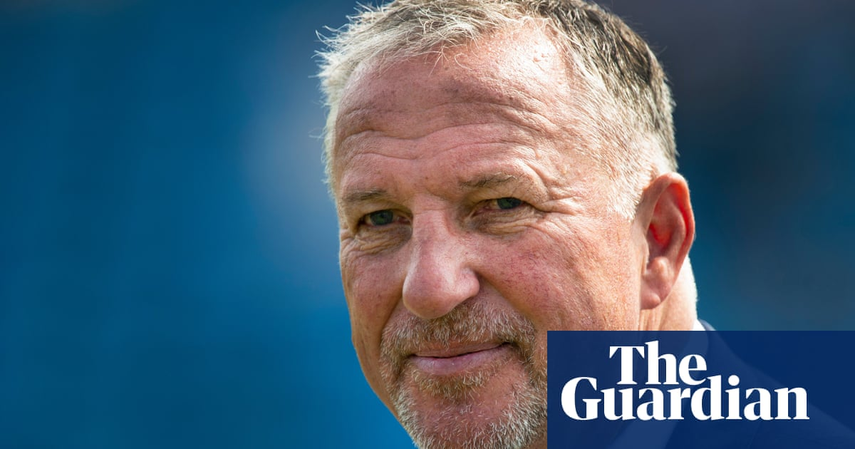 Ian Botham at 65: I was happy to play the buffoon. But I listened more than I let on