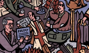 Brexit Britain – Eulogy