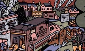 Brexit Britain – Chip City