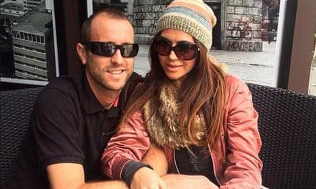 British man accused of murdering wife in Caribbean to inherit her estate