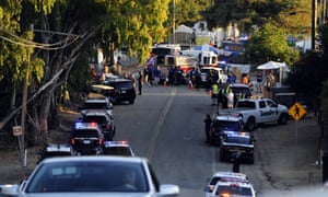 Christmas Hill Park Shooting.Coroner Says Gilroy Gunman Killed Himself Contradicting