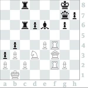 Chess 3625
