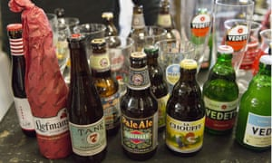 Lidl are hoping to cash in on the craze for craft beers by stocking a range of premium and vintage bottles.