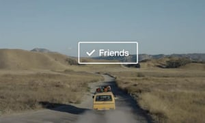Facebook launched its first UK TV ads in 2015.