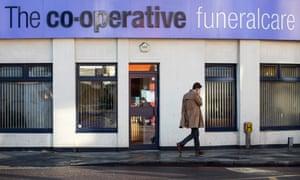 operative Funeralcare