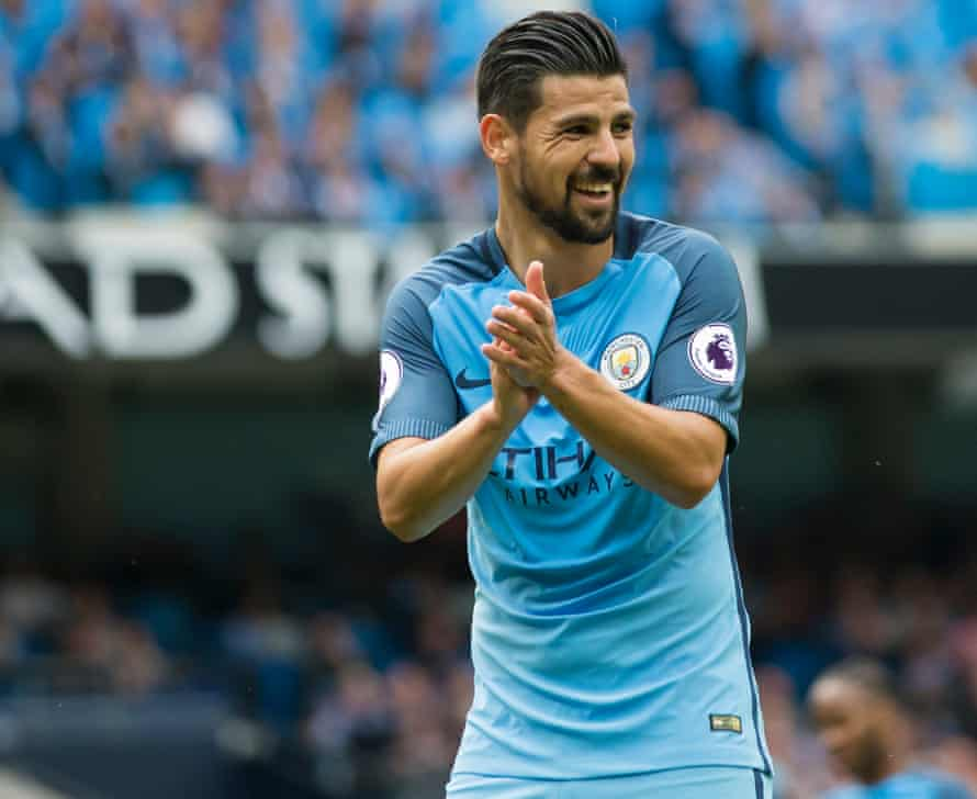 Nolito: 'People like to talk, sometimes they invent things, but I know who I am.'