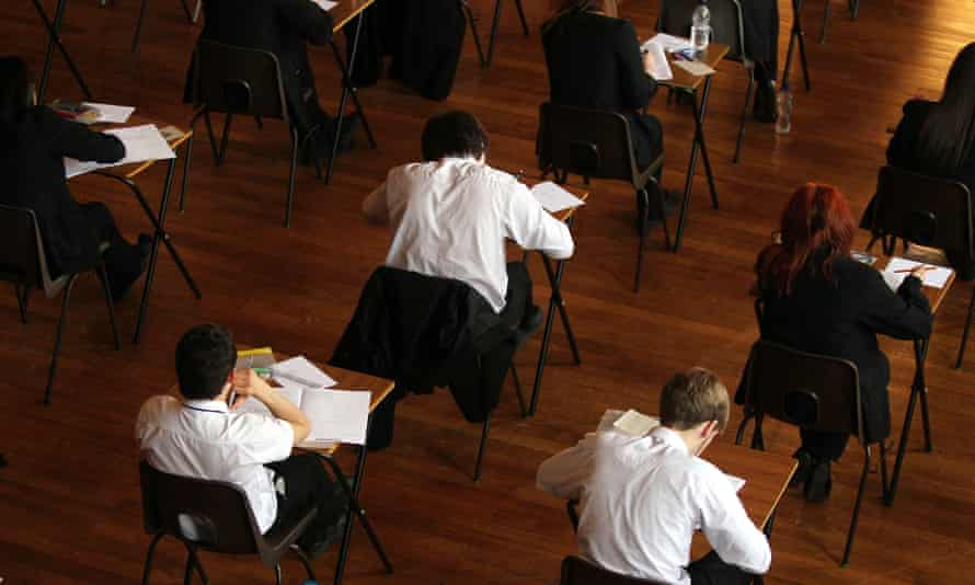 Due to cuts the typical secondary school will have lost £178,000 each year since 2015.