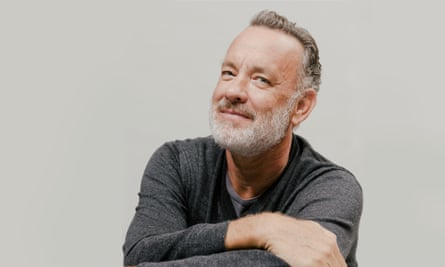 Tom Hanks: 'I grew up looking to our leaders for calm and informed guidance and I don't think we've got that.'