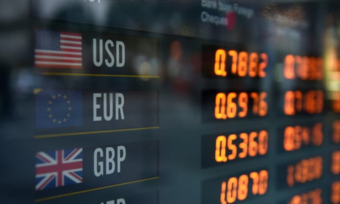 The Post Brexit Pound How Sterlings Fall Affects You And UK Economy