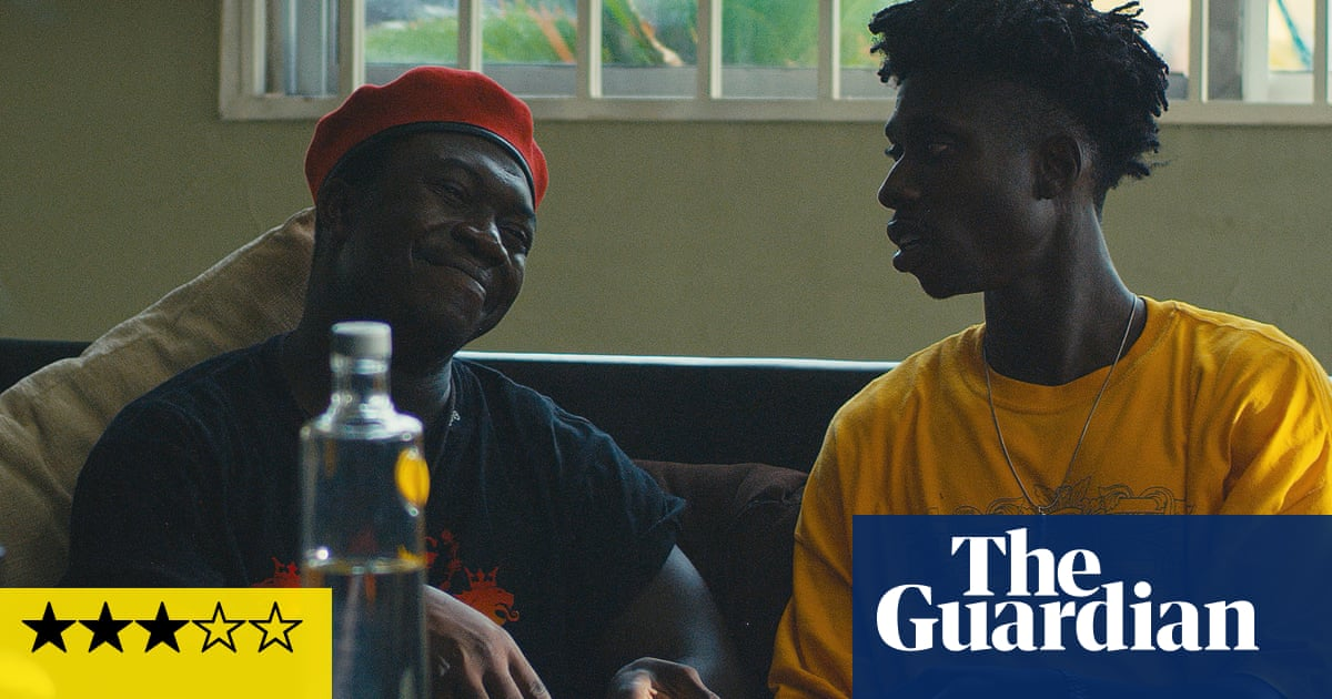 Lucky review – spirited Ghanaian romcom captures the social media age