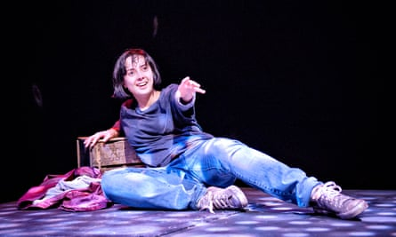 'A sense of belonging is a powerful human need. And theatre can help' … Avocado at West Yorkshire Playhouse.