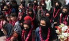 Dozens more female footballers and family members escape Afghanistan
