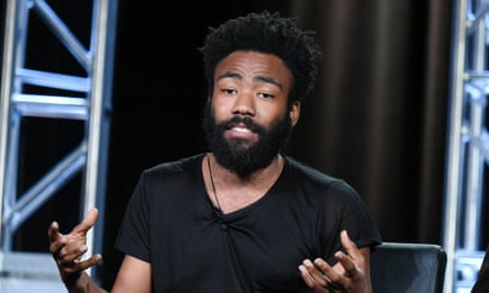 Donald Glover: his Atlanta is 'the hip-hop Twin Peaks'