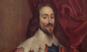The execution of Charles I established parliament's sovereignty.