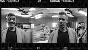 Jeff Bridges:My Best Photograph 3000