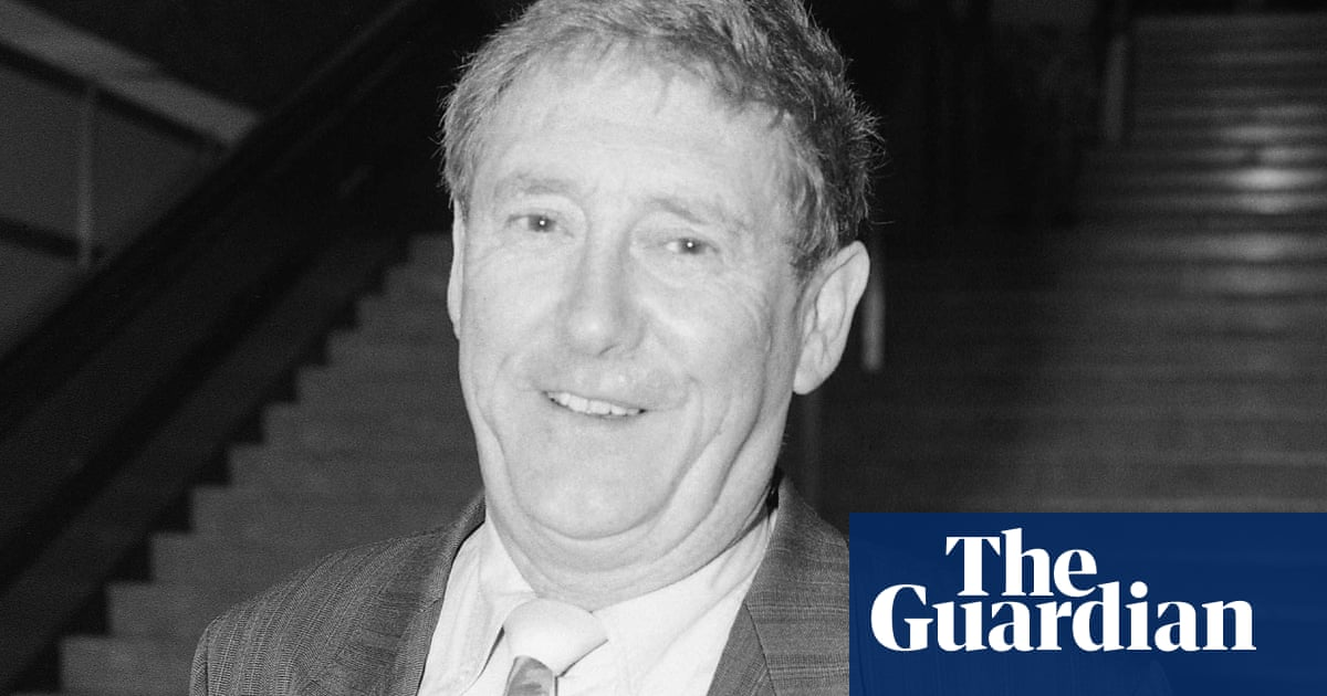Austin Mitchell obituary