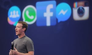'Mark Zuckerberg could travel to foreign destinations where his social network is perhaps less of a community builder than it is a democracy destroying genocide enabler.'