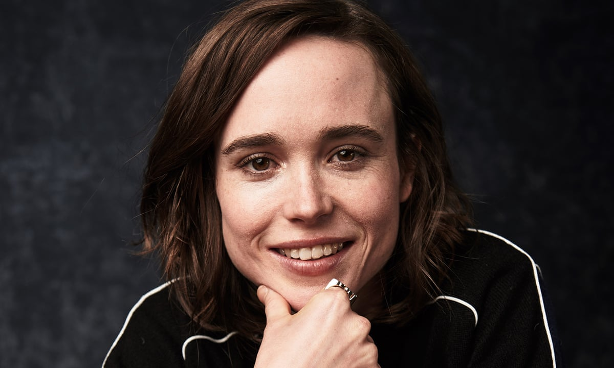 Ellen Page On Hollywood: 'Now I'm Gay, I Can't Play A
