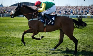 Fox Norton is a potential ride for Robbie Power at Cheltenham