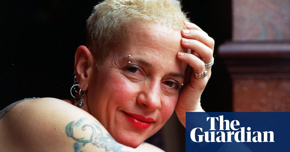 7d92071e Sex, tattle and soul: how Kathy Acker shocked and seduced the literary world