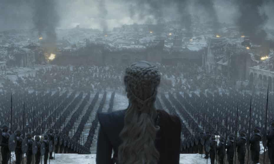 On many recent Monday mornings, the internet has been rife with Game of Thrones complaints.