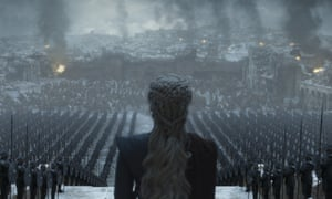 Did Daenerys end up on top? ... follow the series finale as we watch HBO's Game of Thrones season 8 episode 6 live. GoT spoilers are coming.