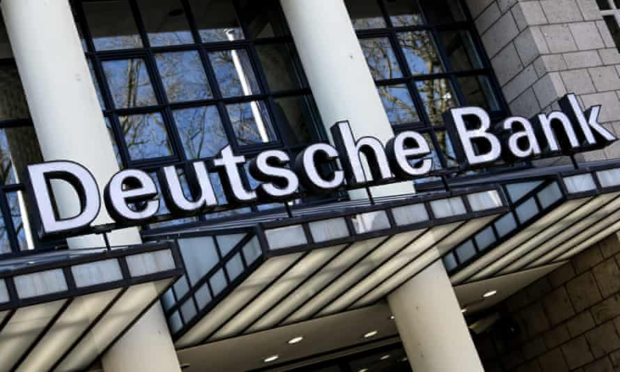 Jeffrey Epstein was a Deutsche Bank client from August 2013 to December 2018. The bank was found to have 'inexcusably failed to detect or prevent millions of dollars of suspicious transactions'.