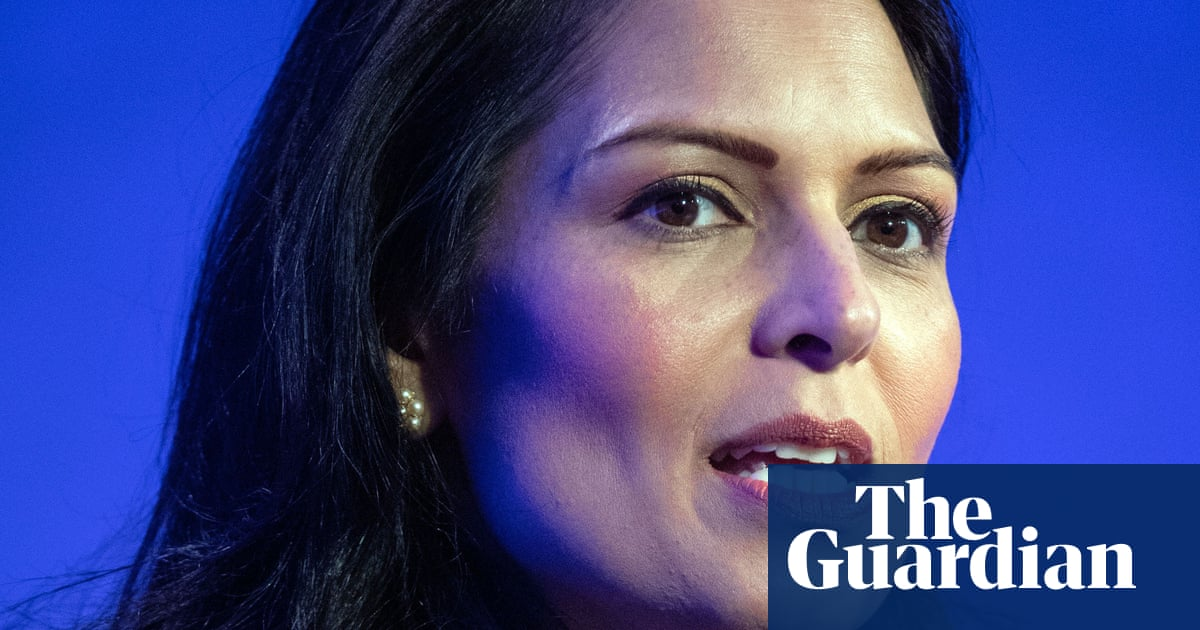 Priti Patel fails to spell out cost to travellers for new digital visas