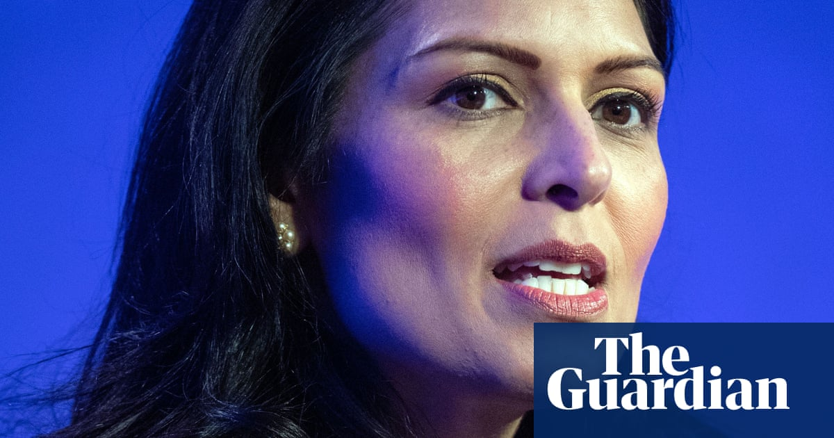 Charter review is 'significant moment' for BBC, says Priti Patel