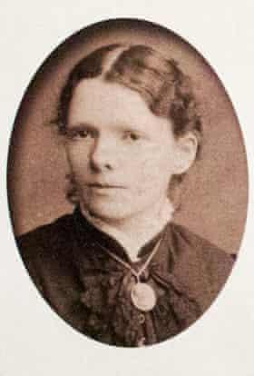 Elizabeth, the middle sister of Van Gogh
