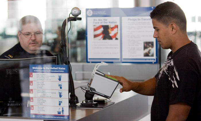 us border agents are doing digital strip searches heres how to protect yourself us news the guardian