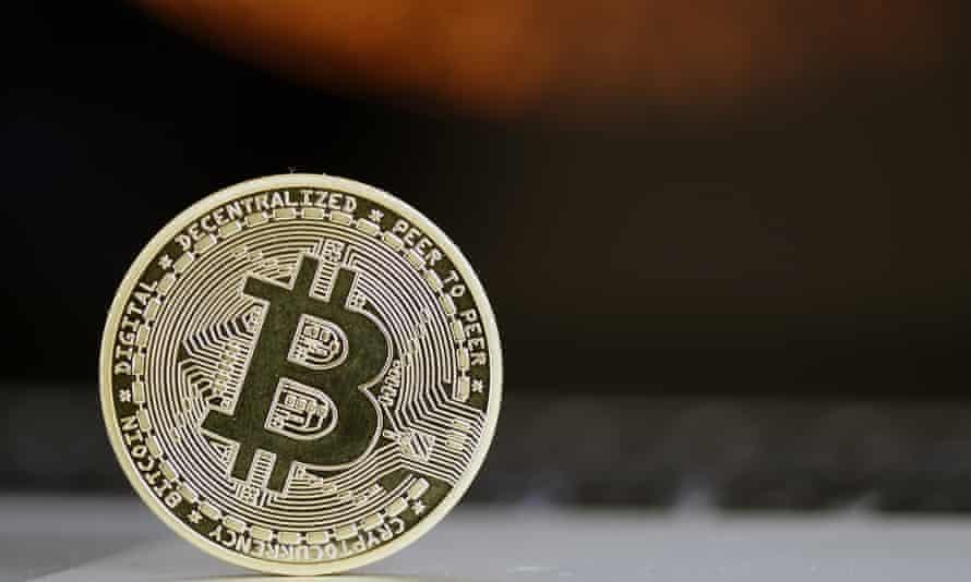 bitcoin il guardiano