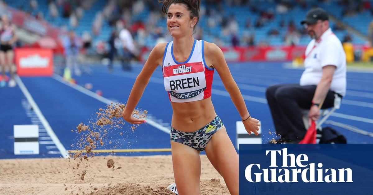Bikinis, briefs and beach handball: why female athletes should wear whatever they want