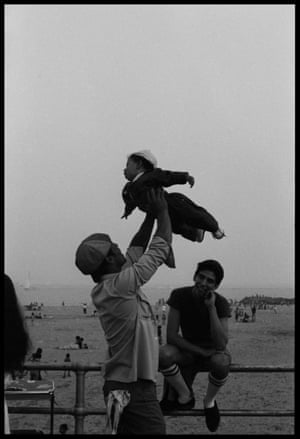 Flying High, Coney Island 1976