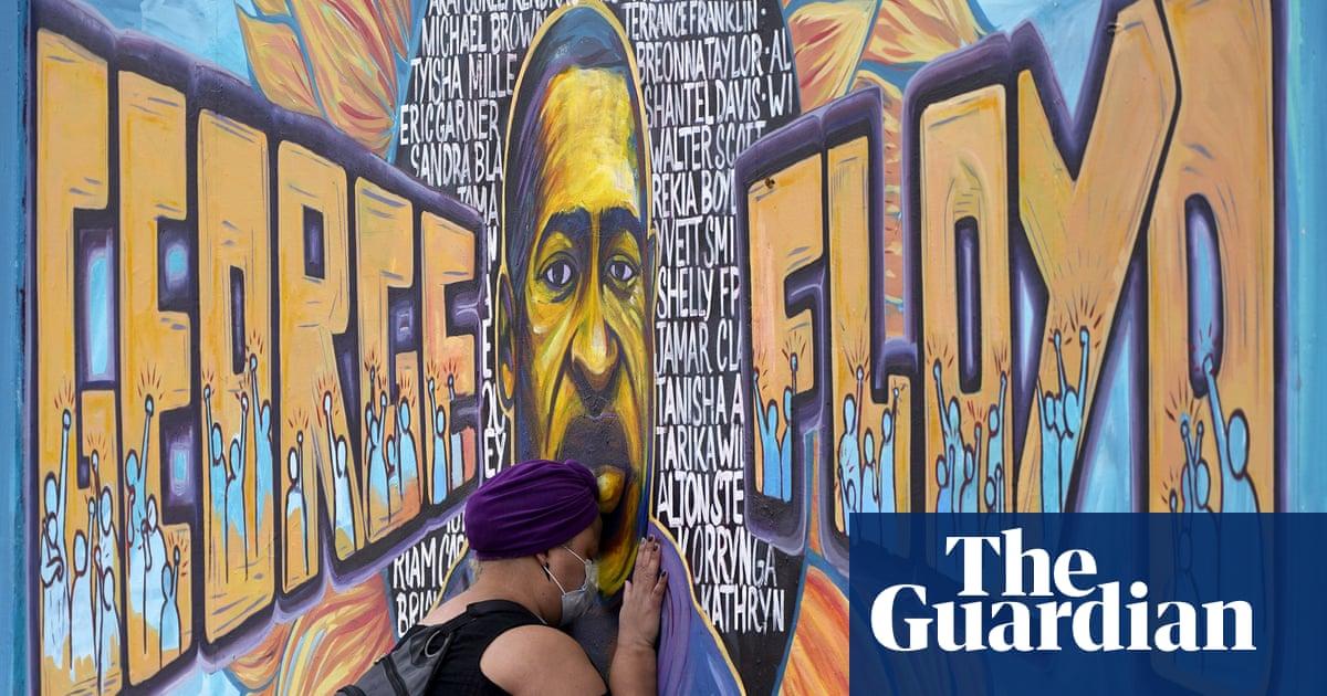 'It felt like the bare minimum': readers respond to the Derek Chauvin verdict