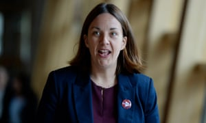 Kezia Dugdale, who is joining the John Smith Centre for Public Policy.