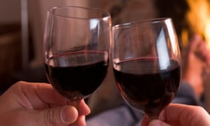 Just one pint of lager or a large glass of wine a day significantly increases the risk of mouth, throat, oesophageal, breast and bowel cancers.